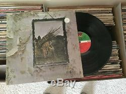 1200 LP Rock Collection. Classic, Psych, Invasion, Punk, New Wave. 1960's-80's