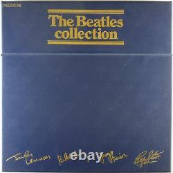 13x 12 LP The Beatles Collection Box F100