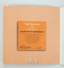 1982 THE BEATLES The Collection Vinyl Box Set Original Master Recordings #2719