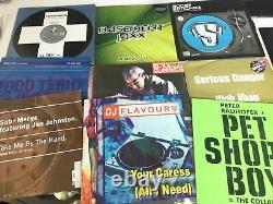 74 X House, Trance, Techno, Records / Collection / Bundle/