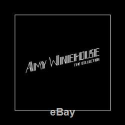 Amy Winehouse The Collection deluxe numbered vinyl 8 LP box set NEWithSEALED