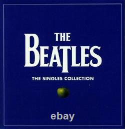BEATLES, The The Singles Collection Vinyl (23x7 box set + booklet)