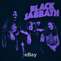 BLACK SABBATH THE VINYL COLLECTION LIMITED EDITION HUGE DISCOUNT Read Why