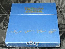 Beatles The Beatles Collection Sealed Vinyl Record UK 1978 14 Lp Box Set #3640
