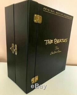 Beatles The Collection Original Master Recording Set Limited Edition No. 7463