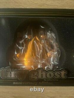 Bimtoy Tiny Ghost Anniversary Edition Chrome 3-Pack Limited Edition out of 250