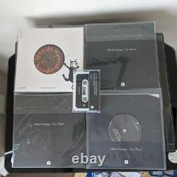 Black Country New Road Vinyl Collection Plus Tape Sunglasses Athens