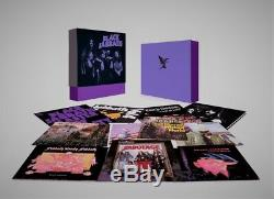 Black Sabbath The Vinyl Collection + The Complete Albums, 8 CD Boxset + 2 Mugs