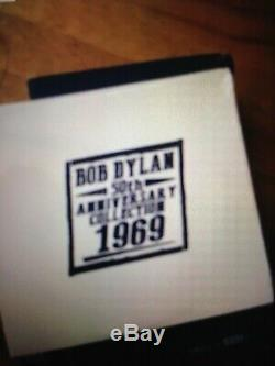 Bob Dylan The 50th Anniversary Collection 1969 (Very Rare! Only 200 Copies)