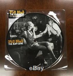 DAVID BOWIE 40th Anniversary Picture Disc COMPLETE COLLECTION Rare Mint Records