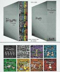 DISNEY THE SILLY SYMPHONY COLLECTION (1929-1939) 16 LP's LTD. ED. NUMBERED