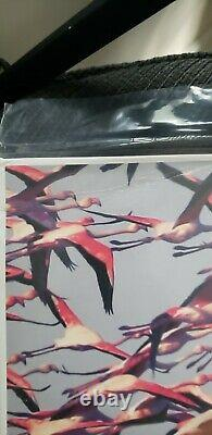 Deftones Vinyl collection Please read and view images