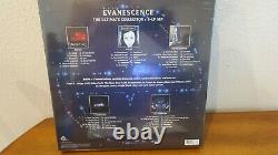 Evanescence The Ultimate Collection 180 Gram Vinyl 6 LP Set NEW FACTORY SEALED