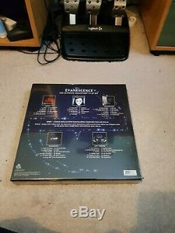 Evanescence The Ultimate Collection Vinyl Boxset brand new and sealed