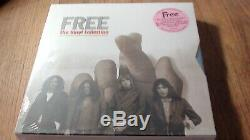 FREE The Vinyl Collection Island Box Set. ALL 7 Albums / SEALED Paul Rodgers