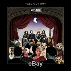 Fall Out Boy The Complete Studio Album Collection New Vinyl Explicit, Oversi