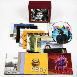 GEORGE HARRISON The Vinyl Collection / 180g LIMITED 18 x LP BOX SET -BRAND NEW