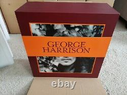 George Harrison The Vinyl Collection Brand New