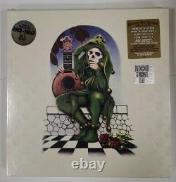 Grateful Dead Records Collection Rsd 2017 Black Friday New Record Box Set