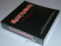 IRON MAIDEN Picture Disc Collection 1980-1988 UK 2 LP Box Set SEALED Killers