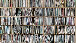Instant Record Collection of 50 x Eighties 1980's 80's 12 Vinyl Chart Singles