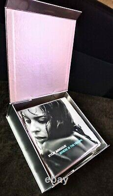 Kylie Minogue 23 7 Vinyl Singles 45 Collection / Lot + Collector Box