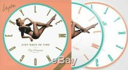 Kylie Minogue Step Back in Time Definitive Collection Limited Picture Disc Vinyl
