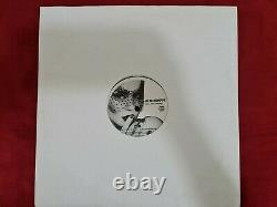 Kylie Minogue X Key Cuts & Hits Collection Vinyl Record EP Rare Like New