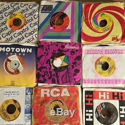 LOT #3 of 300+ northern soul/funk/R&B 45 rpm INSTANT COLLECTION