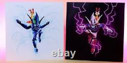 Limited Run Jak & And Daxter 1 2 3 Collection Vinyl Record Soundtrack 2 x LP PS4