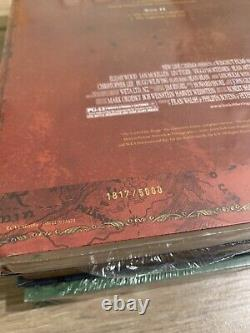 Lord of the Rings Complete Recordings Box Set Lot 16 LP Vinyl Record Album New