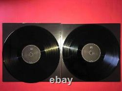 MASSIVE ATTACK COLLECTED Best Of 2006 or UK 3LP INNERS
