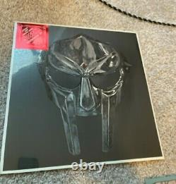 MF DOOM Collection of Sealed Vinyl's and Cassette Free Shipping