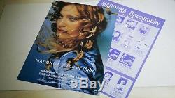 Madonna Ray Of Light 1998 Japan All Promo Collections LP+2CD Box Set