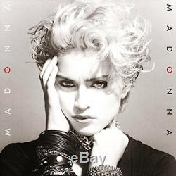 Madonna The Warners Vinyl Collection 12 x LP's (New & Sealed)