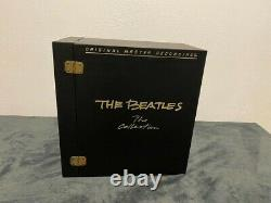 Mfsl The Beatles Collection 1982 Original Master Recording Boxed Set #4,965