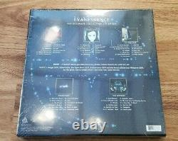 NEW Evanescence The Ultimate Collection 180 Gram Vinyl 6 LP Set SEALED RARE