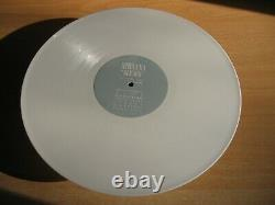 Nirvana Bleach TUPLP6 1989 1st Pressing White 300 Copies-Collection state