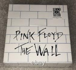 PINK FLOYD THE WALL RECORD STORE DAY EXCLUSIVE Box Set