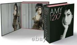 PRE-ORDER Amy Winehouse 12x7 The Singles Collection New 7 Vinyl Boxed Set