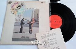 Pink Floyd 18 Mexican Lot Collection Mexico Lp Animals Dark Side Moon The Wall
