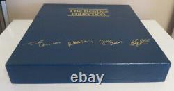 Rare The Beatles Collection 13 x LPs, 1978, Box Set, BC 13
