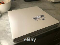 SUPER RARE! BOB DYLAN 50th ANNIVERSARY COLLECTION 1964 9 LP VINYL (ONLY 1000)