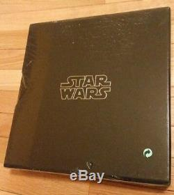 Star Wars The Ultimate Vinyl Collection (NEWithSEALED)