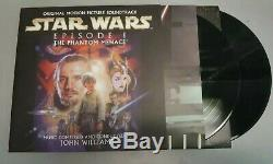 Star Wars Ultimate Vinyl Collection (11 Record Set)