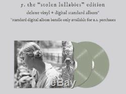 TAYLOR SWIFT folklore 2020 2xLP! 8 VARIANTS! + Cardigan Collection! PRE ORDER