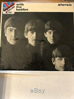 THE BEATLES COLLECTION 1978 BLUE BOX SET EMI CAPITOL BC-13 Limited Set0675. NEW