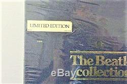 THE BEATLES COLLECTION 1978 BLUE BOX SET EMI CAPITOL BC-13 Limited Set1409. NEW