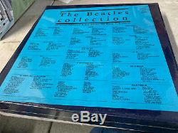 THE BEATLES COLLECTION SLMR9313 BC-13 Made In Britain Sealed