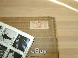 THE BEATLES MFSL 14 LP BOX THE COLLECTION / 1982 LIMITED PRESS in NEU SEALED